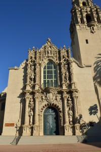 San Diego Museum of Man