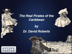 Pirate Title